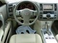 Wheat Dashboard Photo for 2007 Infiniti FX #83408257