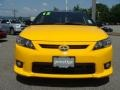 High Voltage Yellow - tC Release Series 7.0 Photo No. 2