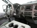 2012 Vermillion Red Ford F250 Super Duty XLT SuperCab 4x4  photo #18