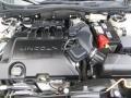 2008 Silver Birch Metallic Lincoln MKZ Sedan  photo #19