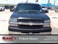 Dark Gray Metallic 2003 Chevrolet Silverado 2500HD Gallery