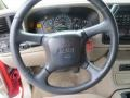Neutral Steering Wheel Photo for 2001 GMC Sierra 1500 #83427955