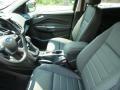 2014 Sterling Gray Ford Escape Titanium 2.0L EcoBoost 4WD  photo #8