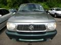 1999 Mountaineer 4WD Spruce Green Metallic