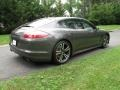 Agate Grey Metallic - Panamera GTS Photo No. 6