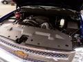2013 Blue Topaz Metallic Chevrolet Silverado 1500 LT Extended Cab 4x4  photo #18