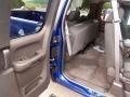 2013 Blue Topaz Metallic Chevrolet Silverado 1500 LT Extended Cab 4x4  photo #21