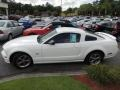 2006 Performance White Ford Mustang GT Premium Coupe  photo #2