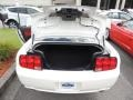 2006 Performance White Ford Mustang GT Premium Coupe  photo #8