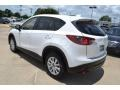 Crystal White Pearl Mica - CX-5 Touring Photo No. 3