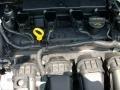 2012 Tuxedo Black Metallic Ford Focus SEL Sedan  photo #11