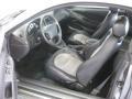 2001 Ford Mustang Dark Charcoal Interior Prime Interior Photo