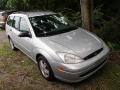 CD Silver Metallic 2000 Ford Focus Gallery