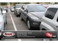 Galaxy Gray Mica 2008 Mazda CX-9 Grand Touring AWD