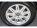 2005 Volvo S80 2.5T Wheel and Tire Photo