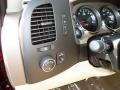 2013 Deep Ruby Metallic Chevrolet Silverado 1500 LT Extended Cab 4x4  photo #24