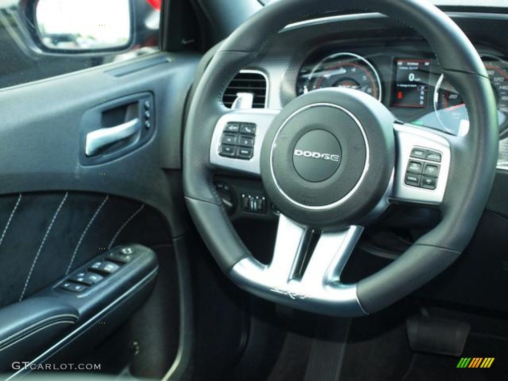 2012 dodge charger srt8 steering wheel photos. Black Bedroom Furniture Sets. Home Design Ideas