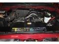 2003 Redfire Metallic Ford Explorer XLT 4x4  photo #48