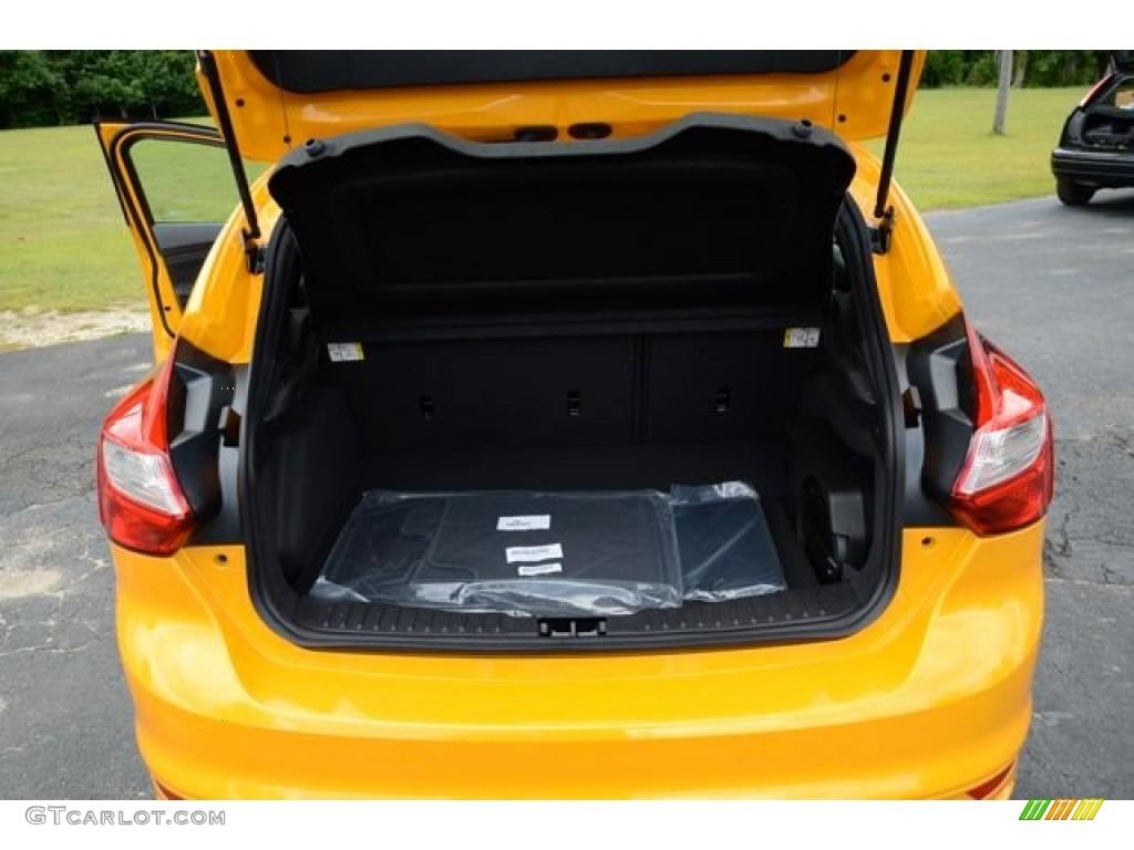 2013 ford focus st hatchback trunk photos. Black Bedroom Furniture Sets. Home Design Ideas
