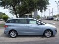 2013 MAZDA5 Sport Clear Water Blue Mica