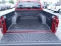 2004 GMC Canyon Pewter Interior Trunk Photo