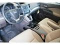 2013 White Diamond Pearl Honda CR-V EX  photo #10