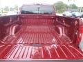 2013 Deep Ruby Metallic Chevrolet Silverado 1500 LT Extended Cab  photo #8