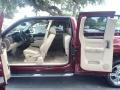 2013 Deep Ruby Metallic Chevrolet Silverado 1500 LT Extended Cab  photo #19