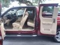 2013 Deep Ruby Metallic Chevrolet Silverado 1500 LT Extended Cab  photo #20