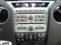 Gray Controls Photo for 2011 Honda Pilot #83533356