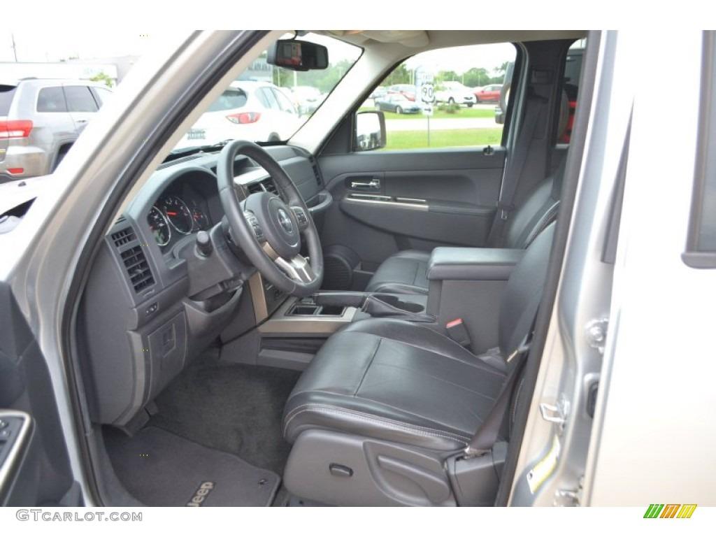 2012 jeep liberty limited interior color photos. Black Bedroom Furniture Sets. Home Design Ideas