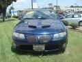 Midnight Blue Metallic - GTO Coupe Photo No. 9