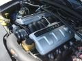 Midnight Blue Metallic - GTO Coupe Photo No. 23