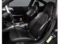 Black Front Seat Photo for 2007 Porsche 911 #83545351