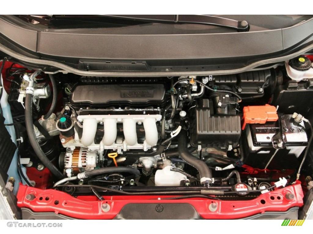 i vtec engine honda fit  i  free engine image for user Honda Engine Wiring Diagram Honda Fit Serpentine Belt Diagram