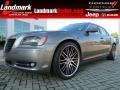 Tungsten Metallic 2012 Chrysler 300 S V6