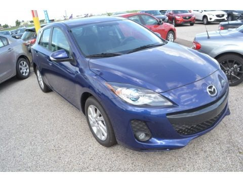 2013 mazda mazda3 i grand touring 5 door data info and specs. Black Bedroom Furniture Sets. Home Design Ideas