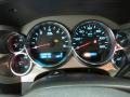 Ebony Gauges Photo for 2013 Chevrolet Silverado 1500 #83555916