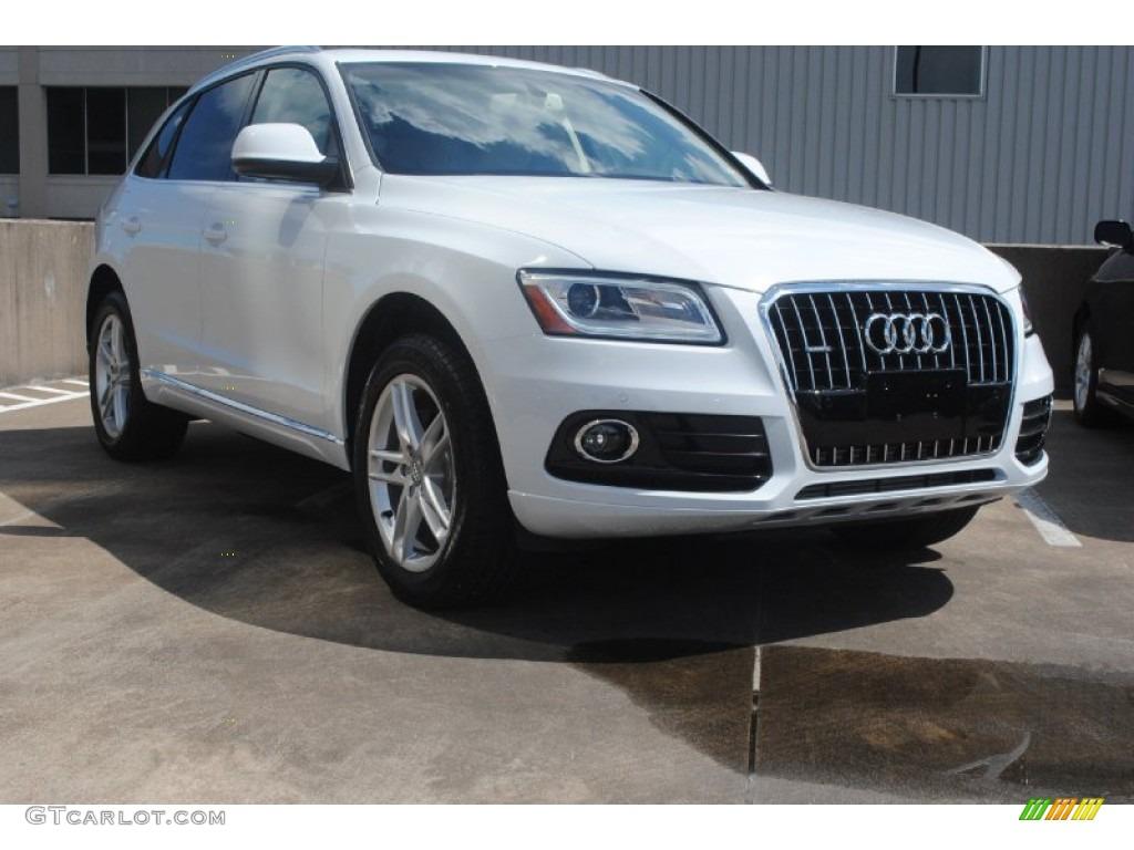 Audi q5 2 0 tf.