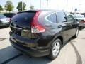2013 Kona Coffee Metallic Honda CR-V EX AWD  photo #3