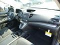 2013 Kona Coffee Metallic Honda CR-V EX AWD  photo #11