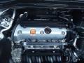 2011 Alabaster Silver Metallic Honda CR-V EX 4WD  photo #37