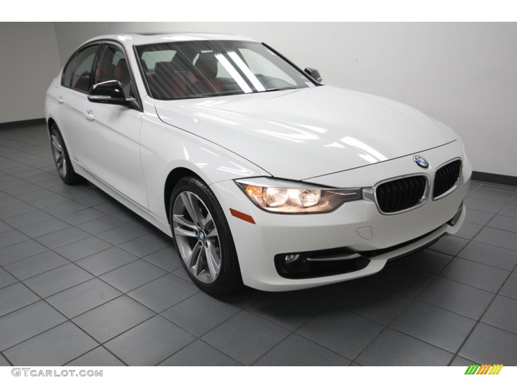 alpine white 2012 bmw 3 series 328i sedan exterior photo 83586741. Black Bedroom Furniture Sets. Home Design Ideas