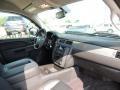 2012 Black Chevrolet Silverado 1500 LTZ Crew Cab  photo #6