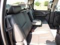 2012 Black Chevrolet Silverado 1500 LTZ Crew Cab  photo #8