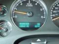 2012 Black Chevrolet Silverado 1500 LTZ Crew Cab  photo #16