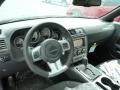 Dark Slate Gray Dashboard Photo for 2013 Dodge Challenger #83598276
