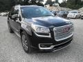Carbon Black Metallic 2014 GMC Acadia Gallery