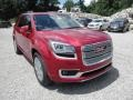Crystal Red Tintcoat 2014 GMC Acadia Gallery