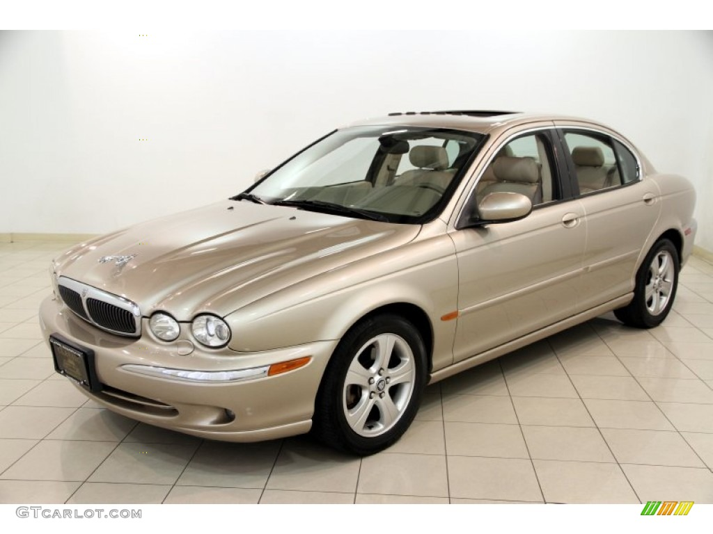 topaz metallic 2002 jaguar x type 3 0 exterior photo 83608473. Black Bedroom Furniture Sets. Home Design Ideas